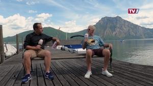 Talk Klaus Eberhartinger