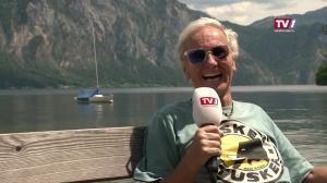 Klaus Eberhartinger wird 70!