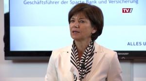 Bankmanagerin neue WKOÖ Spartenobfrau