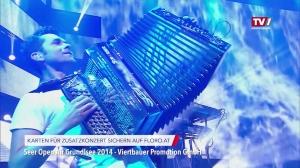 Seer Open Air 2020 - Zusatzkonzert am 8. August