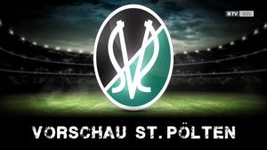 SV Guntamatic Ried - SKN St. Pölten