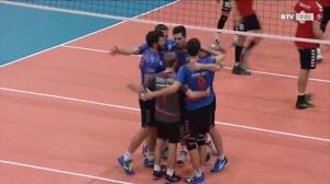 Volleyball: Heimspielpremiere UVC Weberzeile Ried