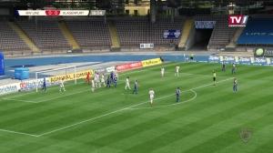 FB: 2. Liga: FC Blau-Weiß Linz vs. SK Austria Klagenfurt