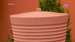 Nussbaumer Baustoffe - Regenwasserspeicher nach Maß