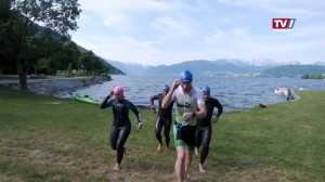 Raiffeisen Triathlon Gmunden 2020