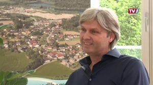 Wolfgang Kaiß neuer Bürgermeister von Redlham