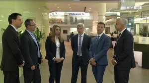 Sparkasse OÖ eröffnet einen neuen Standort in Sattledt