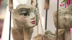 Kunsthandwerksmarkt in Vöcklabruck: Mit Liebe gemacht….