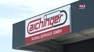 Aichinger Kanalservice in Redlham