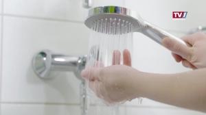 Die Lösung gegen zu kalkhaltiges Wasser