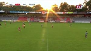 SK Vorwärts Steyr vs. SV Guntamatic Ried