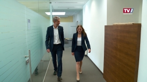 Anna Kartner ist neue Regionaldirektorin der Sparkasse Vöcklabruck