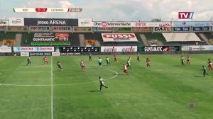 SV Guntamatic Ried vs. FC Liefering