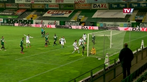 SV Guntamatic Ried vs. FC Wacker Innsbruck