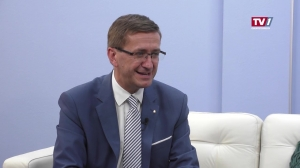Sommergespräch LR Markus Achleitner
