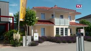 Vom Keller bis zum Dach: WOLF Haus garantiert österreichische Qualität
