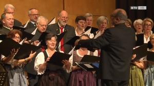 Adventkonzert Sängerbund Mondsee