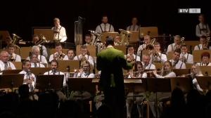 Von Bruckner bis Mozart - das Cäcilienkonzert der MMK Seewalchen