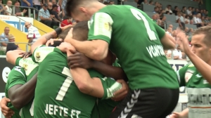 Saisonhighlights- SV Ried 2019/20