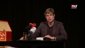 Salzkammergut Festwochen: Kehlmann liest aus Erfolgsroman