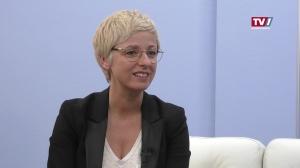 Sommergespräch mit  WKOÖ-Präsidentin Doris Hummer