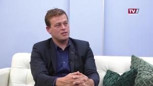 Sommergespräch LR Stefan Kaineder