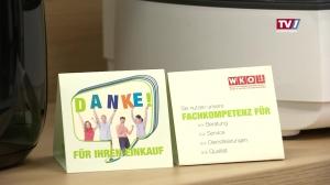 WKO Expertentipp - Heißluftfritteusen