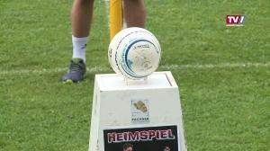 UFG Grieskirchen/Pötting vs. Union Tigers Vöcklabruck
