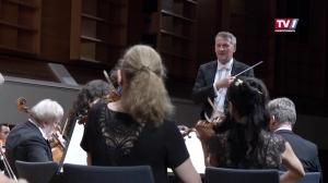Salzkammergut Festwochen: umjubeltes Konzert des Bruckner Orchesters Linz