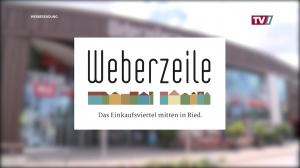 Weberzeile - Top gestylt in den Herbst