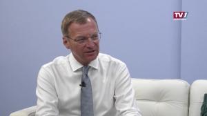 Thomas Stelzer über die Corona Krise und wie Oberösterreich wieder stark wird.