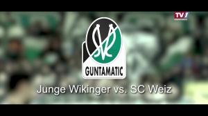 Junge Wikinger Ried vs. SC Weiz