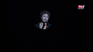 PIAF zu neuem Leben erweckt - Musiktheater Linz
