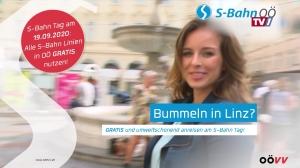 S-Bahn Tag OÖVV