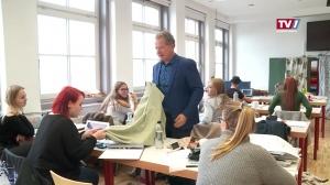 Ausbildung im Einrichtungsfachhandel