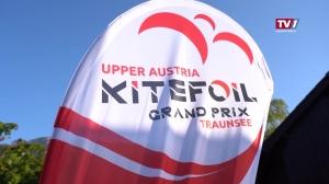 Upper Austria KiteFoil Grand Prix Traunsee 2020