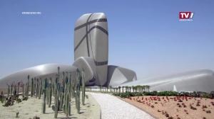 Außergewöhnliche Lösungen für Gebäudehüllen