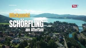 Gemeindereportage Schörfling am Attersee Teil 2