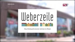 Weberzeile - perfekt in den Herbst