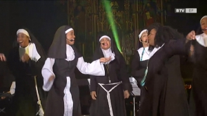 Sister Act – Broadway meets Eferding