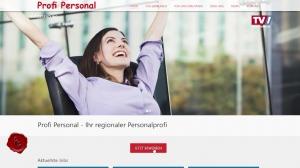 Profi Personal – Ihr regionaler Personalprofi