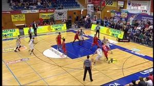 Basketball: Basket Swans Gmunden – WBC Wels