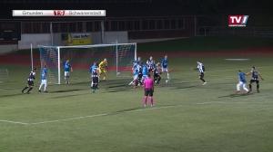 SV Gmundner Milch vs. SC Schwanenstadt 08