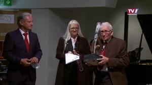 Oscar für Kultur-Tausendsassa Hans Schifflhuber