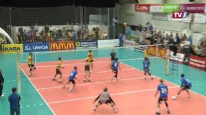 UVC Weberzeile Ried vs. TJ Sokol Wien V