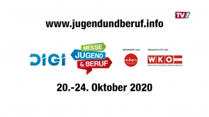 DIGI-Messe Jugend & Beruf