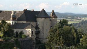 Mit Musik auf dem Donausteig – Soirée Burgkapelle Vichtenstein