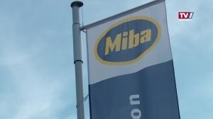 Miba mit neuer Kinderbetreuungseinrichtung
