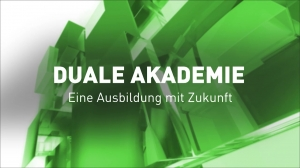 Duale Akademie - Logistik bei Gebrüder Weiss