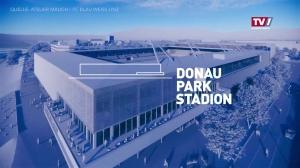 Neues Stadion für FC Blau Weiß Linz